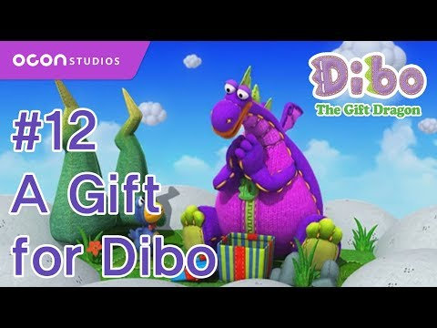 [ocon] Dibo The Gift Dragon Ep12 A Gift For Dibo  ( Eng Dub) video