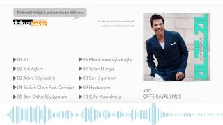 Emre Altuğ Çifte Kavrulmuş Official Audio