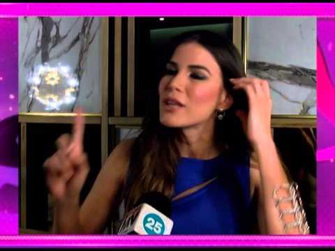 Marianne Cruz habla sobre Sal García