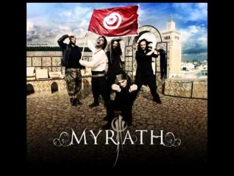 Myrath - Forever And A Day