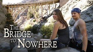 Exploring the Bridge to Nowhere