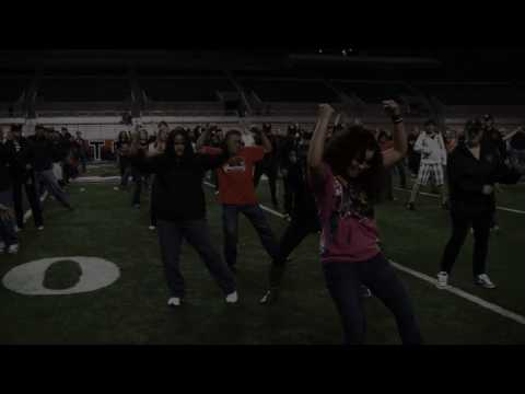 Oregon State University - Thriller Dance