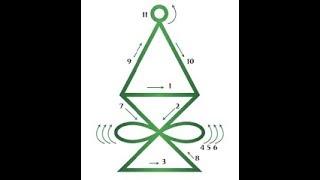 Karuna reiki Halu Symbol