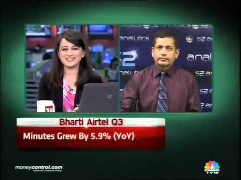 Buy Bharti Airtel, says Sudarshan Sukhani