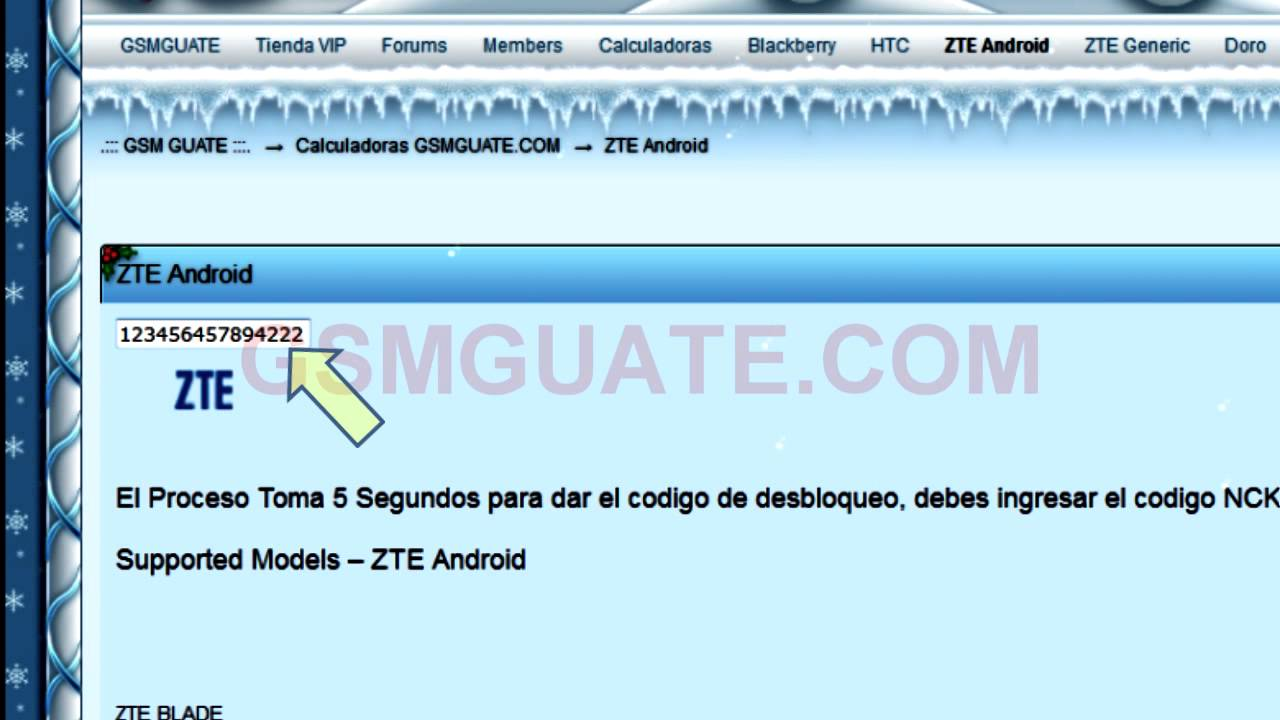 most liberar zte open gratis yes, this