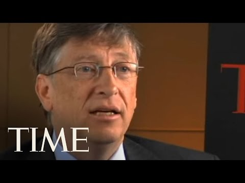 Bill Gates: How to Fix Capitalism