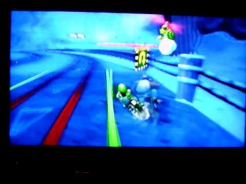 Wario's Gold Mine Ex-World Record Race - 4TB☆MrBean vs dd☆poyo (35.405) - MKW