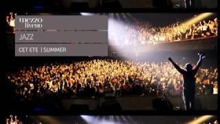 Jazz Festivals on MEZZO LIVE HD this summer