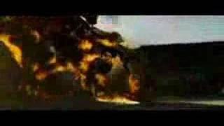 Fighting - Yellowcard (Transformers Music Video)