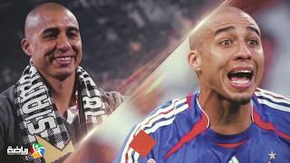 عقب تولي هنري تدريب موناكو .. تعرف أين يتواجد جيل فرنسا بطل العالم 1998 في الوقت الحالي