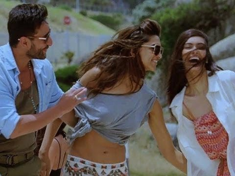 Cocktail Official Theatrical Trailer | Saif Ali Khan Deepika...