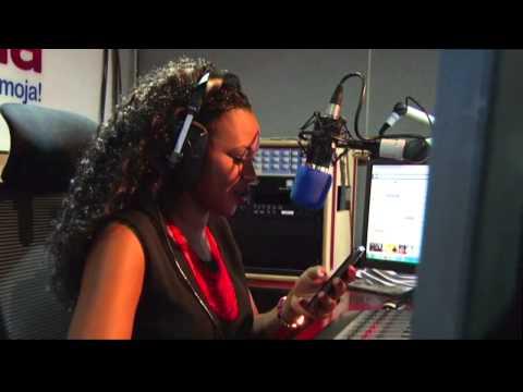 Radio Maisha Presents an amaizing mobile application