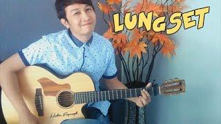 Lungset Lagu Banyuwangi - Nathan Fingerstyle  Guitar Cover