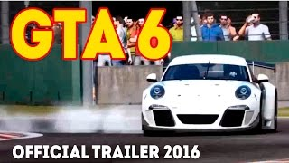 gta 6 trailer official 2016 gameplay mission 1 online PS5