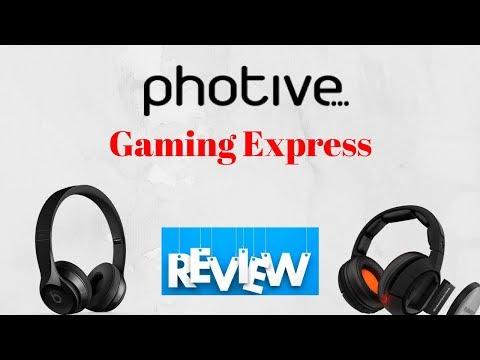 Super cool headphones (review)