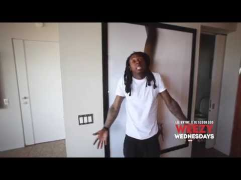 Weezy Wednesday - Ep 19 - Premiere of Reginae Carter's