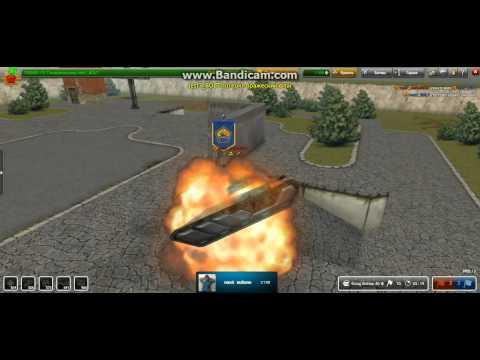 Танки онлайн#4.Дуэль:Андрей vs Саша(часть 3.Реванш)