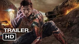 "Spider-Man: Far From Home - TV Spot ""Epicness"" [HD]"