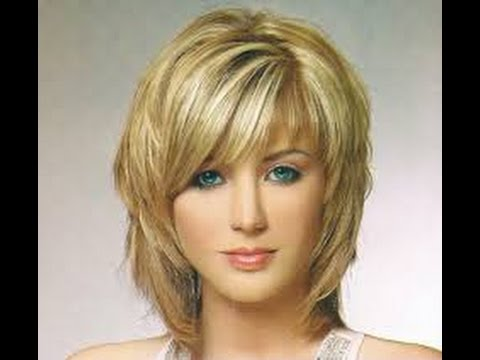 30 Short shaggy hairstyles for women 2014 2015 Haircuts Styles