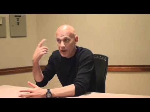 Entrevista com Wolf Hoffmann, do Accept (Legendado) Guitar Player Brasil