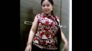 Jennifer Artis HOT ,TKW TAIWAN DIGOYANG BANG