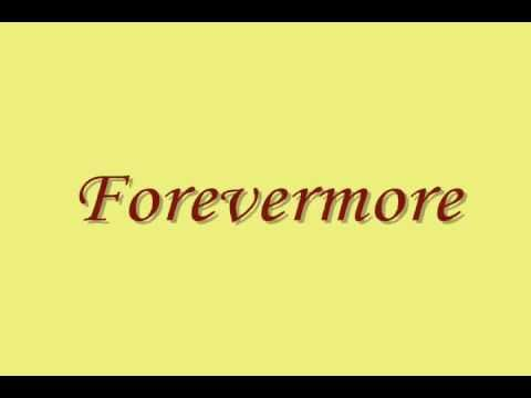 Jed Madela - Forevermore