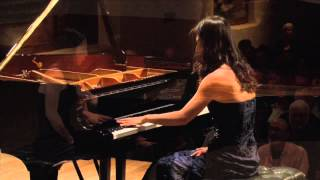 Soyeon Kate Lee performing Scriabin Prelude and Nocturne, Op. 9 & Impromptu, Op.12