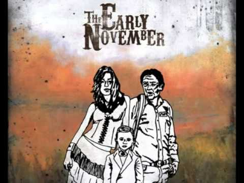 Early November - We Grew Up The Same