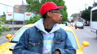 Watch Wiz Khalifa The Kid Frankie video
