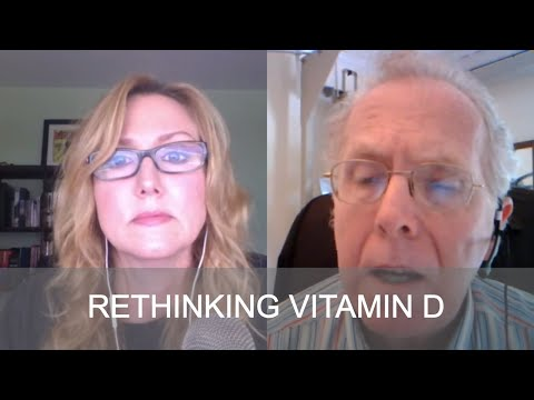 Live to 110 Podcast #103 Rethinking Vitamin D with Morley Robbins
