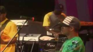 N.E.R.D. Kill Joy live in Malta