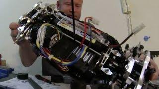 Tamiya TT02 Carrera RSR Kit Build Part 9 - UrbanRcLA