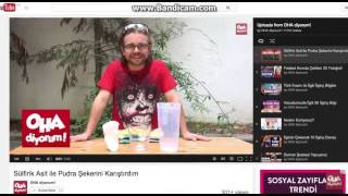 YOUTUBE İLE BİLİMİYEN 16 ŞEY