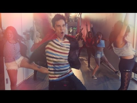 make It Up - Sam Tsui video