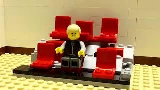 Đồ chơi Lego The Builder - Đồ chơi xếp hình thông minh
