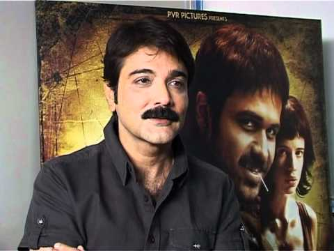 Bollywood World - Prosenjit Chatterjee Promotes His Film Shanghai - Latest Bollywood Movie