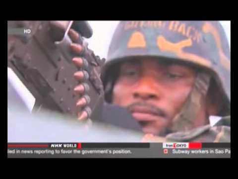 Boko Haram militants slaughter over 200 civilians