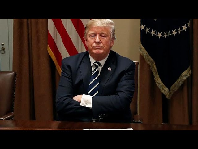 [Watch] Trump backtracks: the US and Russia react following remarkable concession from US president