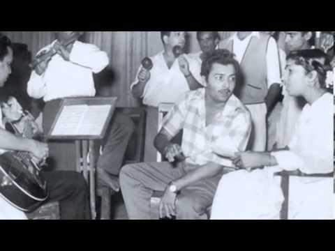 Memories... Lata ji and Madan Mohan.