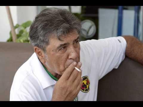 Reinoso confirmó que Ochoa se va de las Águilas
