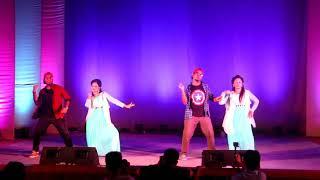 BUET Dance Fest Season 2 (Moutusi_Nupur_tonmoy_shafat