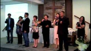 Dakilang Katapatan - Papuri Singers USA (FEBC)