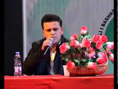 KuranAlbanians - Sheikh Egzon Ibrahimi, KuranKereem Radio in SaudiArabia