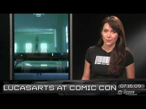 IGN Daily Fix, 7-16: Assassins Creed & Is Lost A Rip Off?