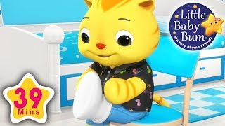 Getting Dressed Part 2| Little Baby Bum | Nursery Rhymes for Babies | Songs for Kids