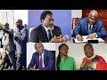 Tension Kingakati (FCC) et P. FELIX, problématiques des ministres et Gentily Ngobila. Placide