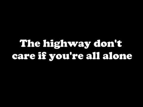 Tim McGraw - Highway Don't Care Feat  Taylor Swift and Keith Urban Lyrics)