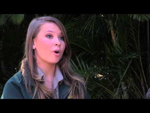 Bindi Irwin's 16th Birthday at Australia Zoo