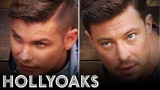 Hollyoaks: Ste & Ryan Lock Heads