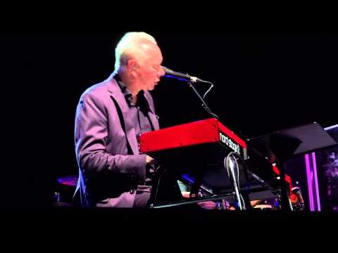 Joe Jackson @ Olympia, Paris Nov 11 2012